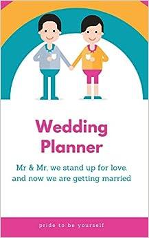 Descargar Utorrent Castellano Wedding Planner: Boys Love, Mr. & Mr. Marry Marriage Planner, Pride To Be! Archivo PDF