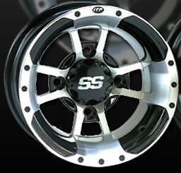 rueda Círculo neumáticos Quad 9 ATV 20 X 10 X 9 20 X 11 X 9: Amazon.es: Coche y moto