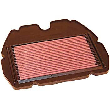 K/&N HA-4504PR Red Precharger Filter Wrap For Your K/&N HA-4504 Filter