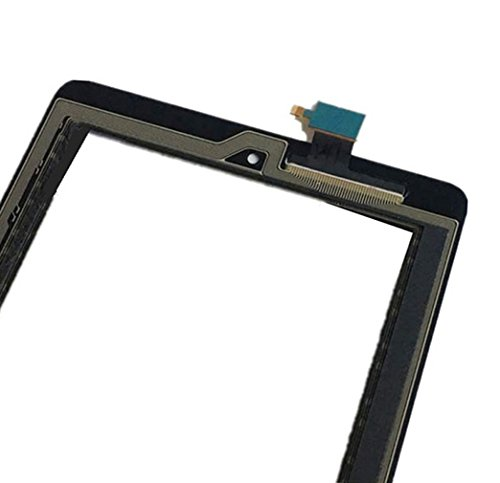 XR Touch Screen Glass Digitizer Replacement for Amazon Kindle Fire 7 5th 2015 SV98LN with Tools (NOT 7th Gen,2017 release) by XR (Image #5)