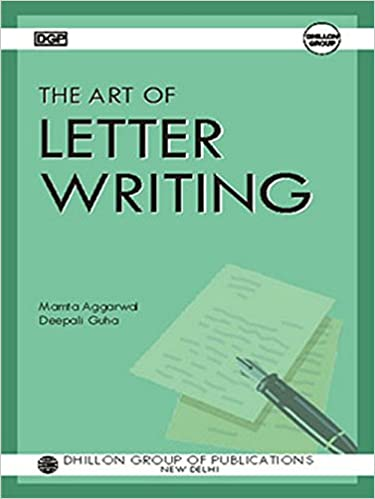 Buy The Art of Letter Writing Book Online at Low Prices in India