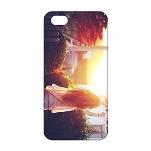 Sexy Alina Vacariu 3D Phone Case for iPhone 5s