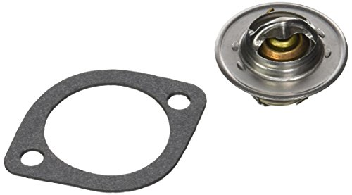 Sierra 23-3651 Marine Generator Parts, Thermostat Kit Temperature Rating: 140°, Westerbeke 35736 & 34196