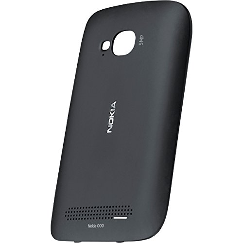 nokia lumia 710 back cover - 1