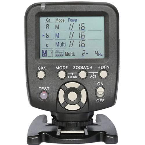 YongNuo Yongnuo YN560-TX Wireless Flash Controller YN-560-TX for Nikon D7200...