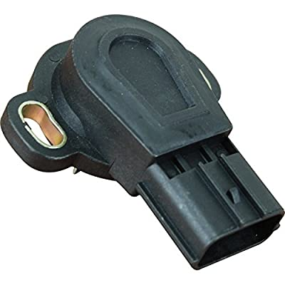 AIP Electronics Premium Throttle Position Sensor TPS Compatible Replacement For 1993-2003 Mazda 626 Mx6 Probe and Protege Oem Fit TPS116: Automotive