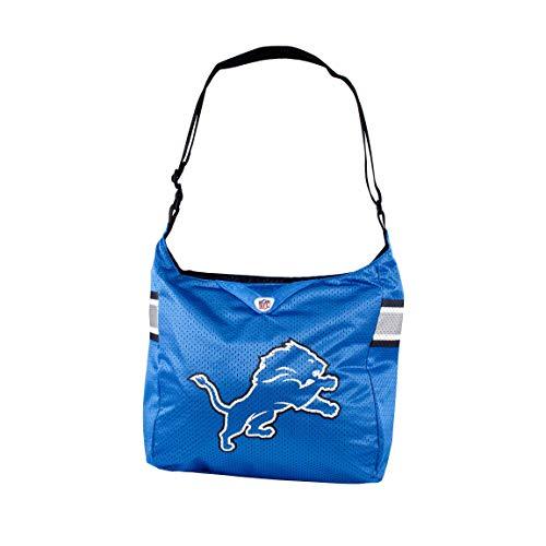 NFL Detroit Lions Jersey Tote - Nfl Detroit Lions Jersey