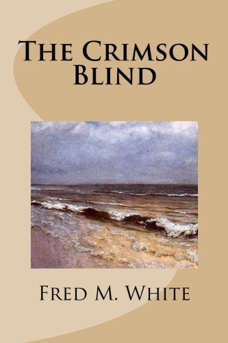 The Crimson Blind ebook