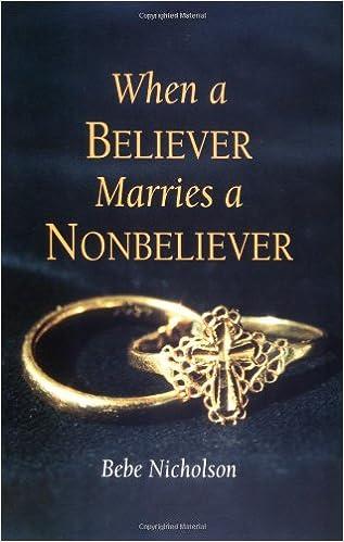 Believer and nonbeliever relationships
