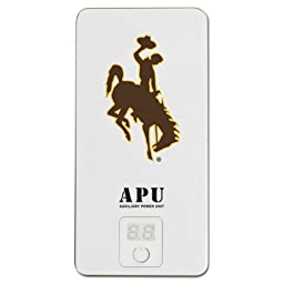 Wyoming Cowboys APU 10000XL - USB Mobile Charger