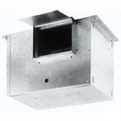 Best ILB9 Galvanized In-Line Blowers, 800 CFM (Range Hood 800 Cfm Blower)
