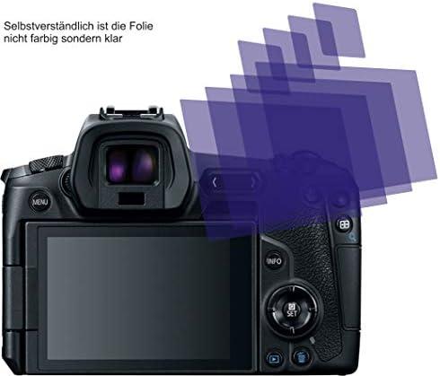 I 4x Crystal Clear Klar Schutzfolie Für Canon Eos R Computer Zubehör