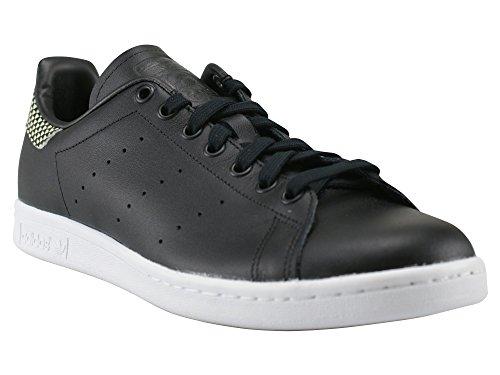 Hombre Adidas Deporte Smith Schwarz Stan Zapatillas De pzqXz48w