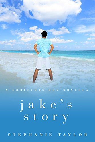 Jake's Story: A Christmas Key Novella (Halloween College Stories)
