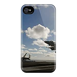 New Premium DanLuneau Fa 18c Hornet Skin Cases Covers Excellent Fitted For Iphone 6