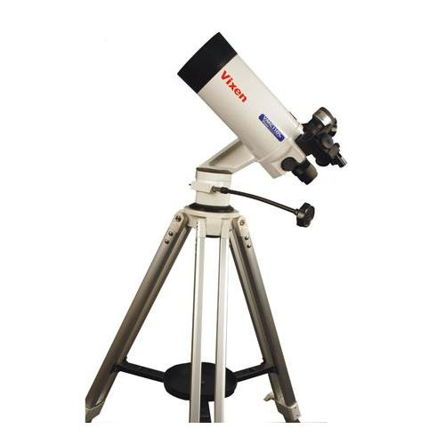 Vixen Optics 39955 4.7-Inch Telescope (White) Vixen Optics