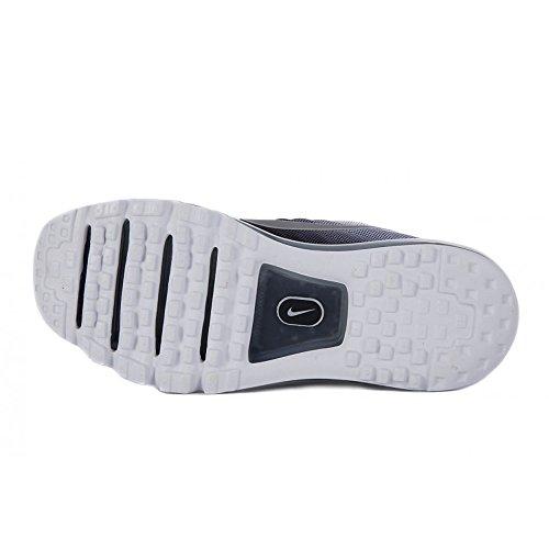 Nike Air Max 2017 (gs) Jenter Gutter Ungdom Løpesko Størrelse 7y