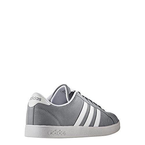 Grigio Colori grigio Ftwbla Vari Adidas Baseline Sportive Scarpe Uomo 1xgpz8