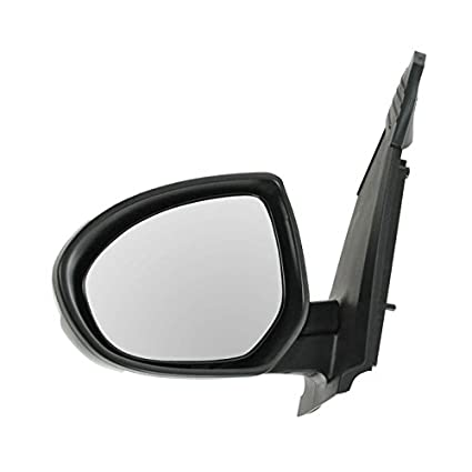 Manual Side View Mirror Driver Side Left Hand LH for 98-02 Toyota Corolla