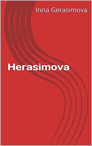 Herasimova (Spanish Edition) by [Gerasimova, Inna ]