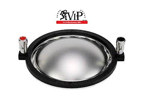 PRV Audio RPD4260Ti Titanium Replacement Diaphragm for D4260Ti Horn Compression (Prv Audio D4260ti)