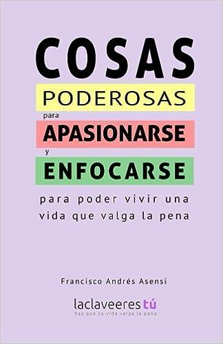 Libro sobre cómo tener éxito