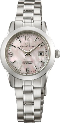 Amazon.com: ORIENT Womens Watch ORIENT STAR Classic Orient Star Classic WZ0411NR: Watches