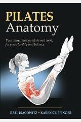 Pilates Anatomy Paperback