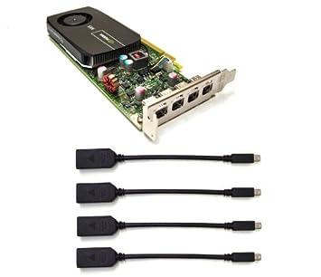 Driver: Dell NVIDIA Quadro/NVS Graphics