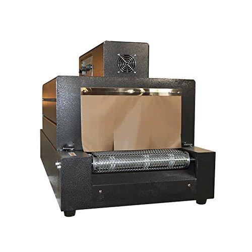 Bestselling Industrial Shrink Wrap Machines