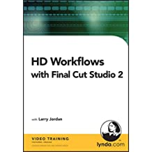 HD Workflows With Final Cut Studio 2