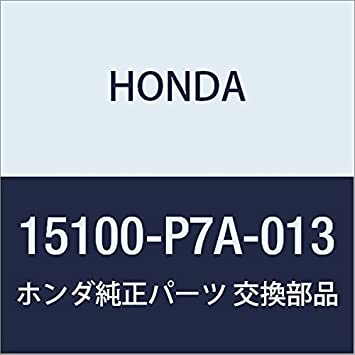 15100-P06-A02 Oil Pump Assembly Genuine Honda