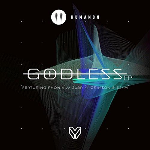 Godless EP ()