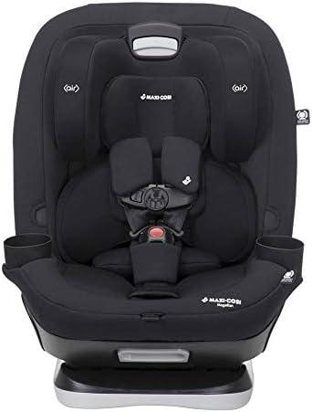 Maxi Cosi Magellan 5-in-1 Convertible Car Seat - Night Black