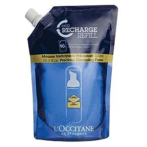 L'Occitane Face Cleansing Foam Refill Pack