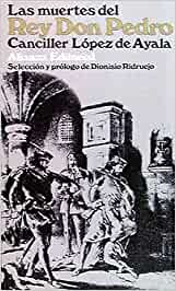 Las muertes del rey don Pedro El Libro De Bolsillo Lb