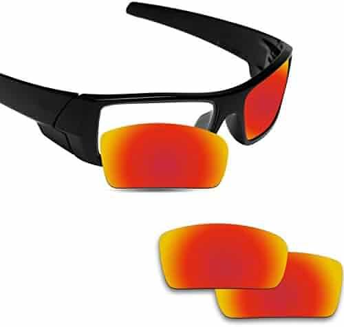 dfc67d92c1 Fiskr Anti-saltwater Polarized Lenses Compatible with Oakley Gascan  Sunglasses - Various Colors