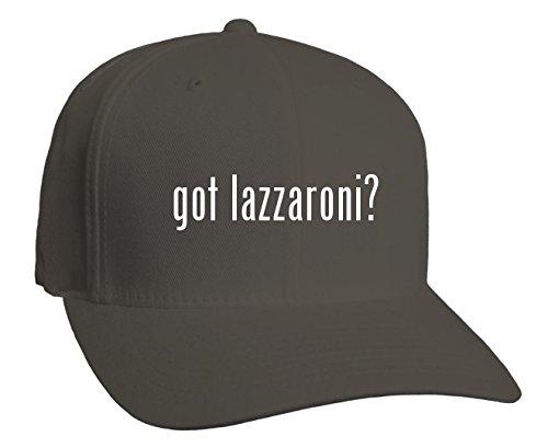 got-lazzaroni-adult-baseball-hat-dark-grey-large-x-large