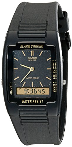 Casio AQ47 1E Classic Ana Digi Watch
