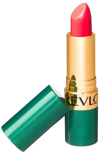 Revlon Moon Drops Creme Lipstick, Love That Pink 575, 0.15 Ounce