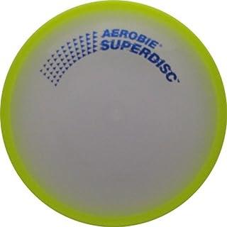 Aerobie Superdisc - Jaune