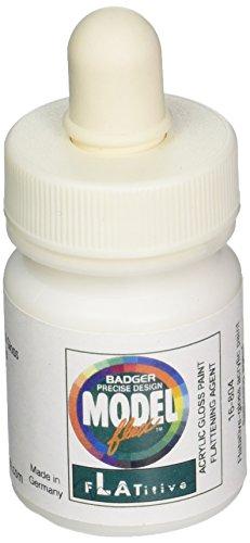 Badger Modelflex Flatitive 1 Oz,