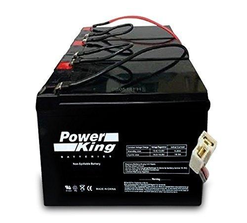 36 Volt Battery for the Minimoto ATV, Go Kart, Jeep Dune ...