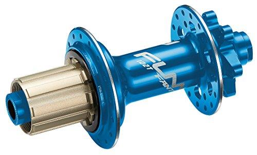 - Fantom DH 32 Hole Rear Wheel hub with Shimano Cassette Body (Blue, 12mm x 150mm axle)