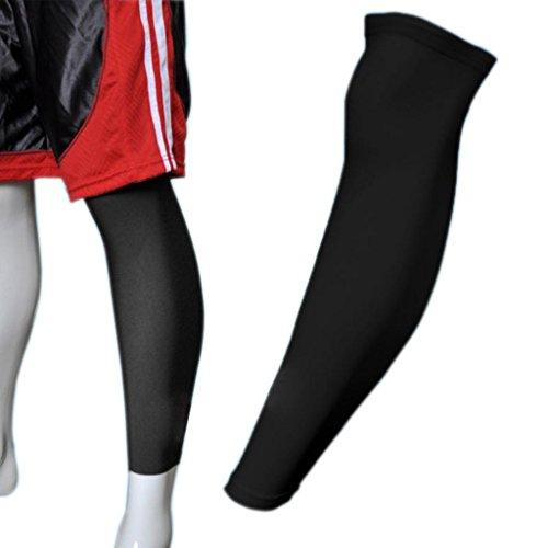 Knee sleeves for football