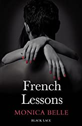 French Lessons (Black Lace Classics)
