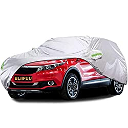Image of the product Bliifuu Car CoverSUV that is listed on the catalogue brand of Bliifuu.
