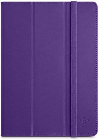 Belkin TriFold Cover Case Purple