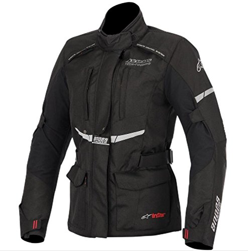 Alpinestars Men's Bns X Straps Vest, Large/X-Large, - Bikes Street Helmets Stars