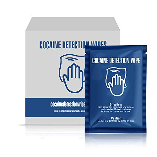 Most Popular Cocaine Tests